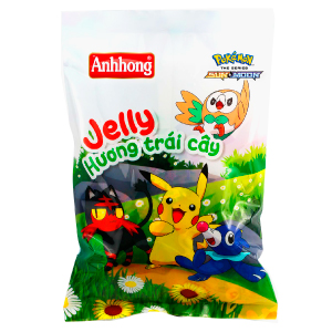 Jelly-tUI