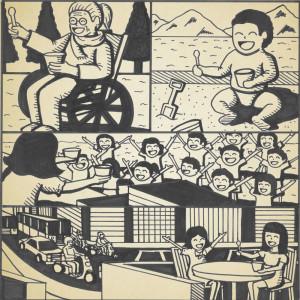 anhhong_comic#3_6pg_sepia