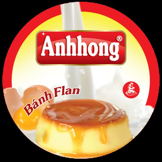 800-Banh Flan