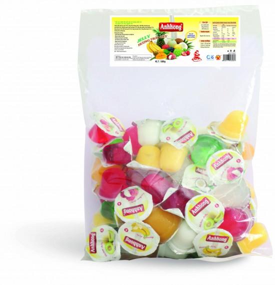 Jelly xa 500g