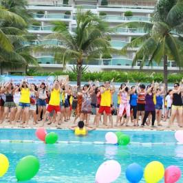 Summer Trip 2014 – Hạnh phúc của sự sẻ chia 01