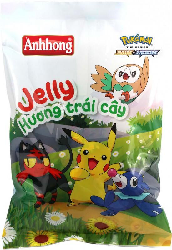 jellyhuongtraicay
