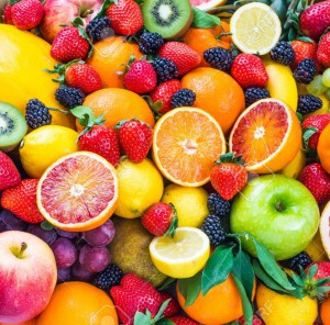 58901838-fresh-fruits-fruit-background-