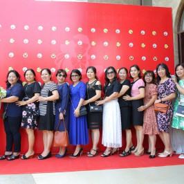 Hội nghị khách hàng 2019 tại Phan Thiết & Bà Rịa – Vũng Tàu