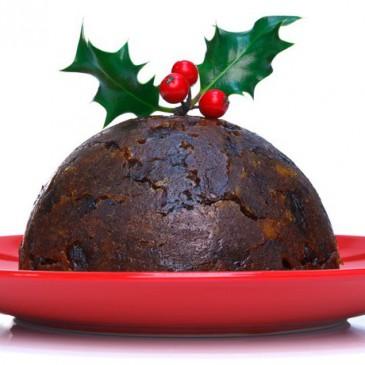 Pudding Giáng Sinh – Món bánh truyền thống Phương Tây dịp Giáng Sinh