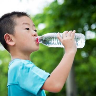 Áp dụng 5 nguyên tắc dinh dưỡng giúp bé yêu khỏe mạnh ngày Tết